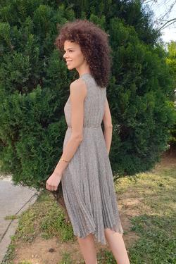 Piliseli Elbise