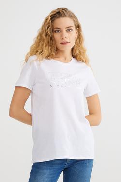 Baskılı Tişört
