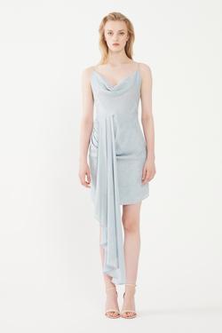 Degaje Mini Elbise