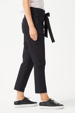 Düğmeli Pantolon