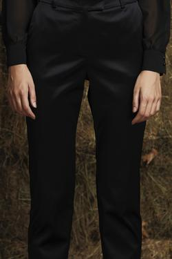 Abiye Bilek Boy Pantolon