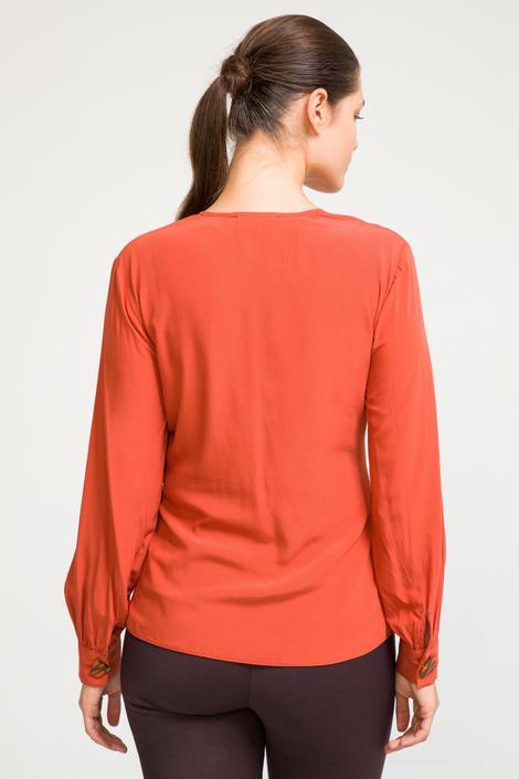 Tarcin Tokalı Bluz