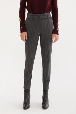 Beli Fırfırlı Pantolon
