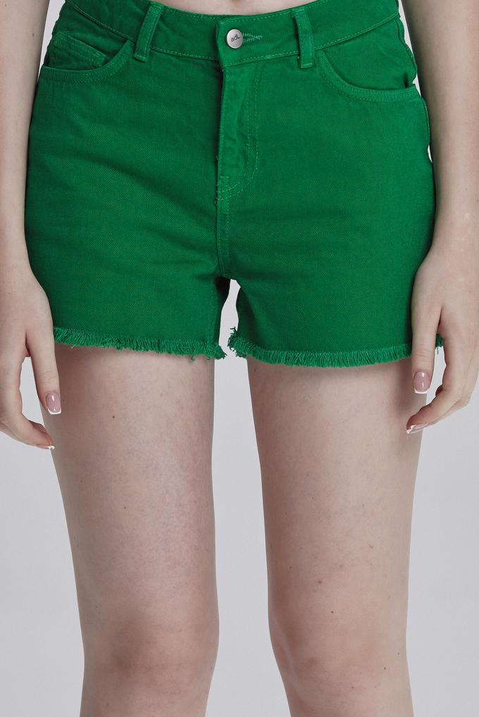 Yeşil Şort