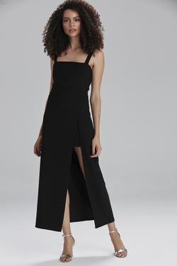 Askılı Elbise