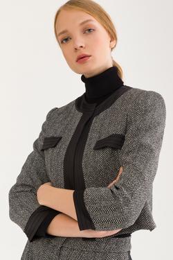 Garnili Ceket