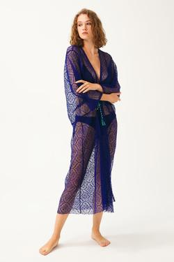 Truvakar Kollu Kimono