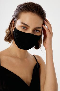 Dantel Maske