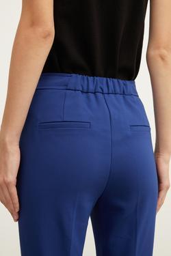 Beli Lastikli Chino Pantolon