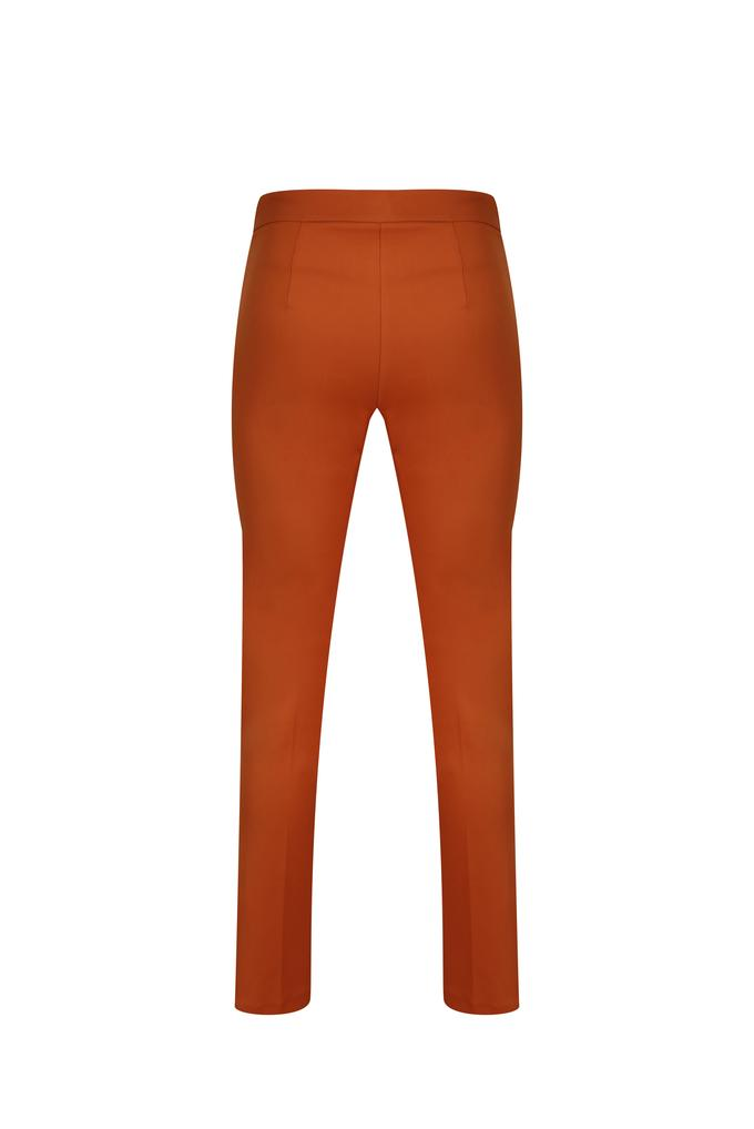 Tarcin Fermuarlı Pantolon