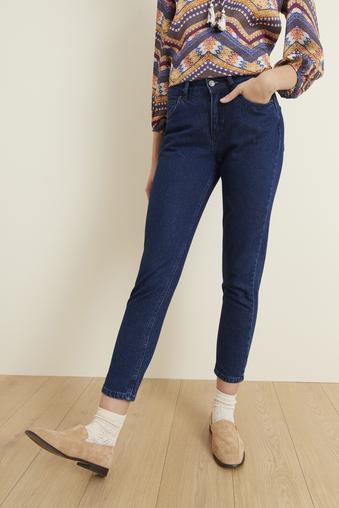 Mavi 5 Cepli Jean Pantolon