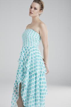 Staplez Elbise