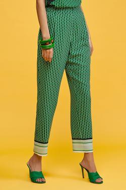 Bilek Boy Pantolon