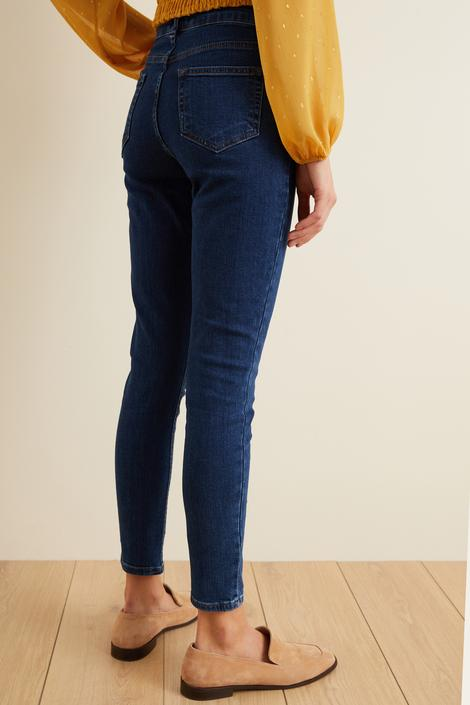 Mavi Skinny Jean Pantolon