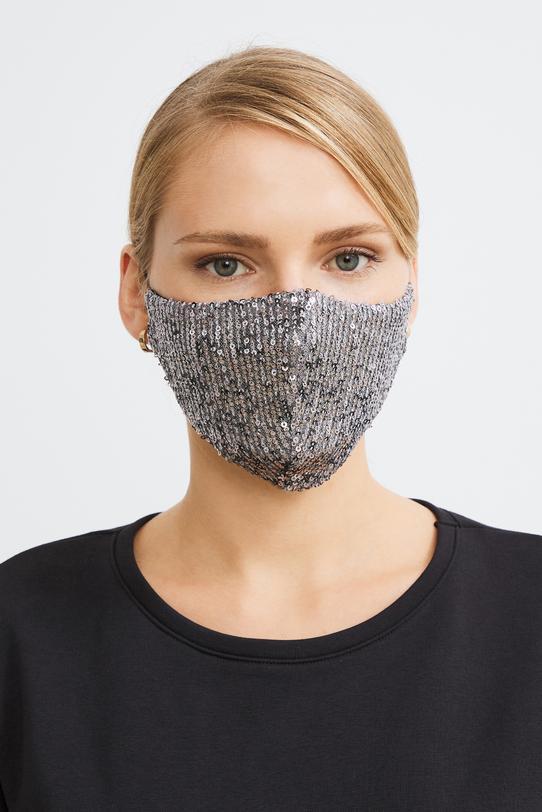 Gri Payet Maske