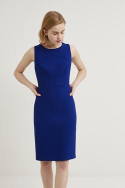 Sıfır Kollu Elbise