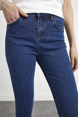 Jean Skinny Pantolon