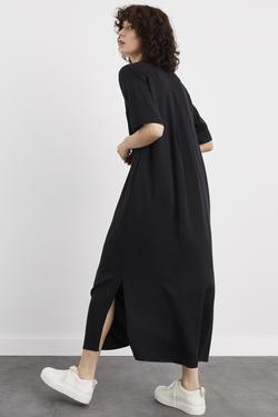 Omuz Dekolteli Elbise