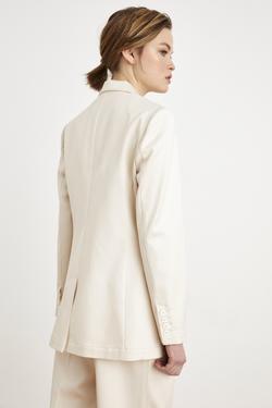 Mono Kapamalı Ceket