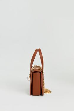 Venus Zincirli Mini Çanta