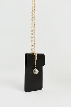 Serena Zincirli Mini Çanta