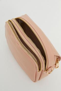 Kapaklı Mini Çanta