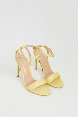 Bantlı Ayakkabı