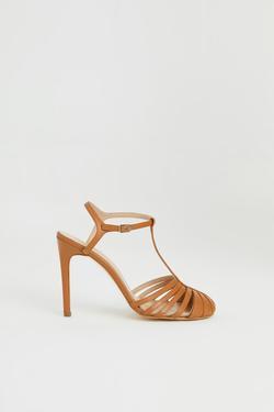 Bant Detaylı Ayakkabı