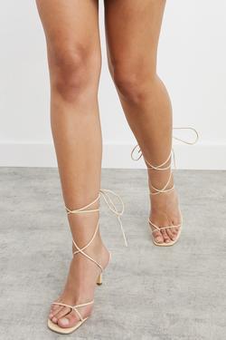Bağlamalı Ayakkabı
